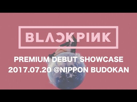 BLACKPINK - Whistle (Jap. version)
