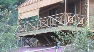 muğla akbük koyu pansiyon mavi papağan evleri