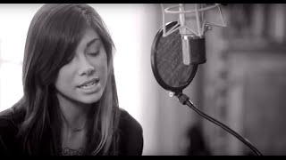 Christina Perri ft. Jason Mraz - Distance[Acoustic]