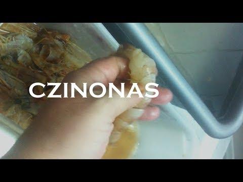 Πως θα καθαρίσω γαρίδες σωστά