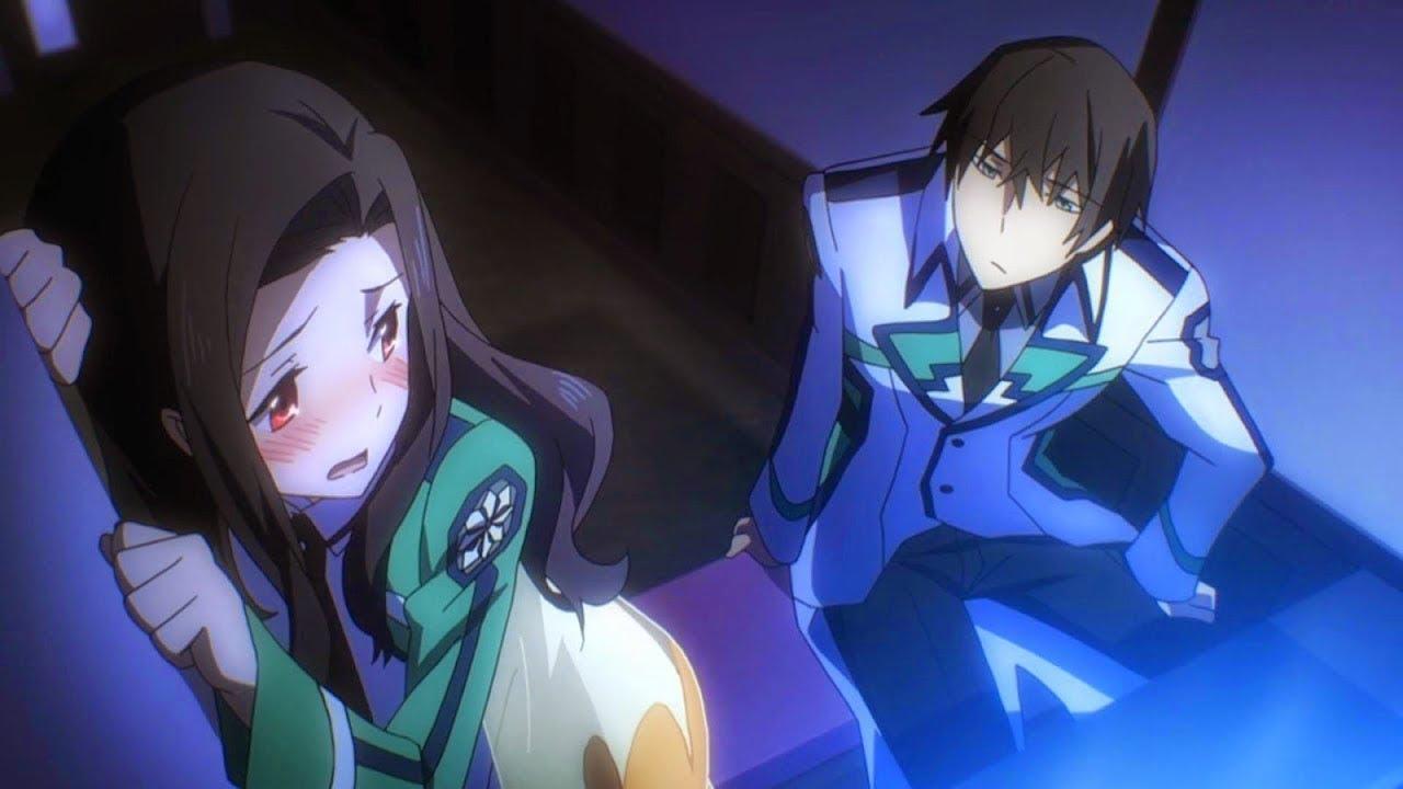 Top 10 Anime Học Đường & Phép Thuật Đáng Xem Nhất Mà Bạn Không Thể Bỏ Lỡ