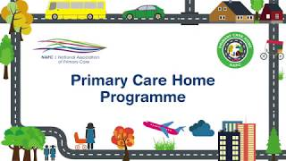 INTRODUCING THE FLEETWOOD PRIMARY CARE HOME