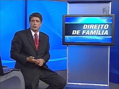 Direito de Família – Prof. Dimas de Carvalho (aula 5)