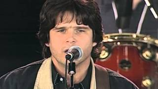 Chris Knight - Bring The Harvest Home (Live at Farm Aid 1997)