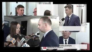 """Grzechy PiS-u: """"Loty Kuchcińskiego"""""""
