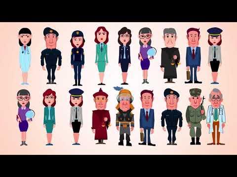 АТГ - Төрийн үйл ажиллагааны үндсэн зарчим