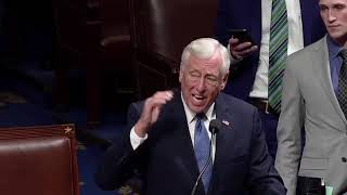 Steve Scalise & Steny Hoyer HEATED Debate On Recorded Votes 1/17/19