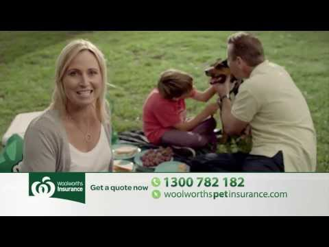 Woolworths Pet Insurance by Lead Generation Lab