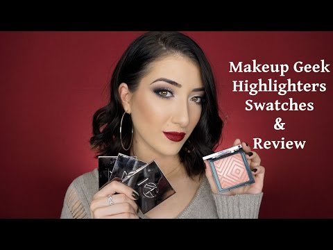 Shimmer Brick - Luster by glo minerals #8