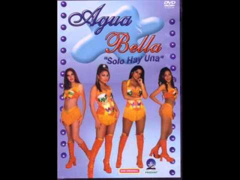 Agua Bella -  Lucerito Mio