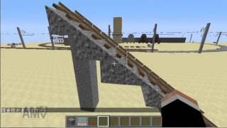 【Minecraft Mod】RealTrainMod【13】