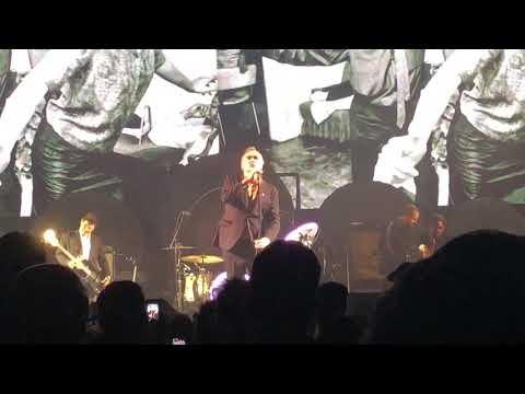 Morrissey - Morning Starship (Live in Camden, NJ - September 9, 2019)
