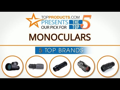 Best Monocular Reviews 2017 – How to Choose the Best Monocular