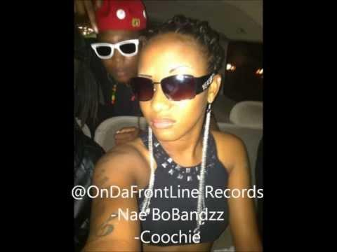 Nae'BoBandzz x Coochie - GrindMind - OnDaFrontLine Records
