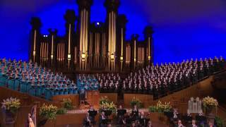 The Sound of Music - Mormon Tabernacle Choir