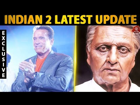 Indian 2 Massive Update! Which Star..