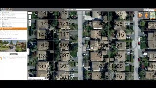 COSMOS – How To Locate a Water Meter on a Property