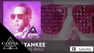 """Daddy Yankee - """"La Maquina de Baile"""" (Audio Oficial)"""