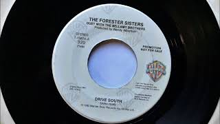 Drive South , The Forester Sisters & The Bellamy  Brothers , 1990