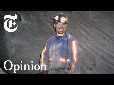 """Coal Miner to Trump: """"Coal Mining Isn't Coming Back"""" 