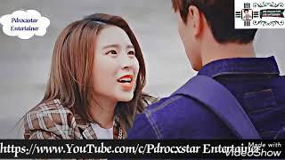 Baarish - Half Girlfriend X Pehli Nazar    Korean Mix    Cover song