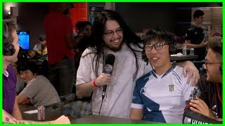Doublelift Agrees That Imaqtpie Could Replace Him in LCS - Best of LoL Streams #380
