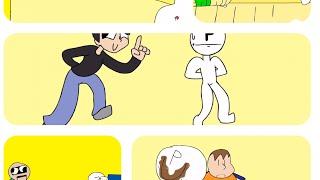 Top 5 Baldi Animations