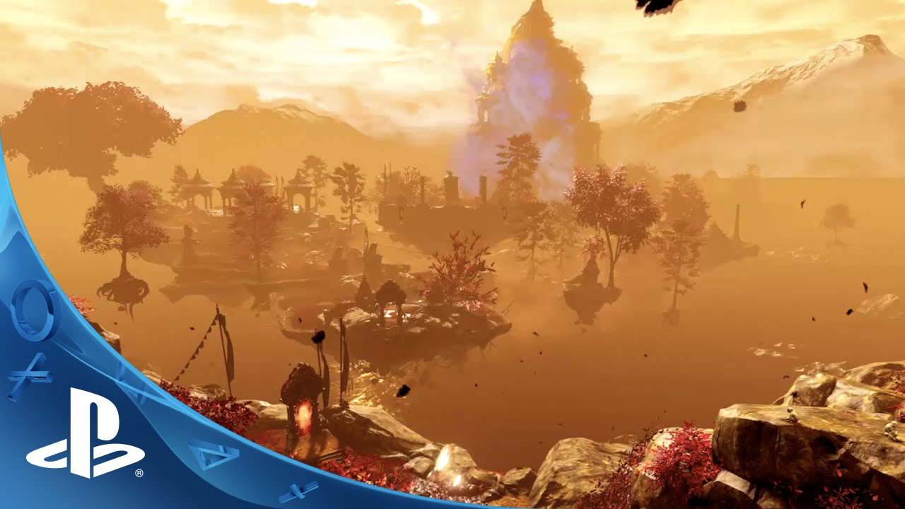 Hands-On: Far Cry 4