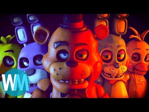 Top 10 Indie Games That Made it BIG!