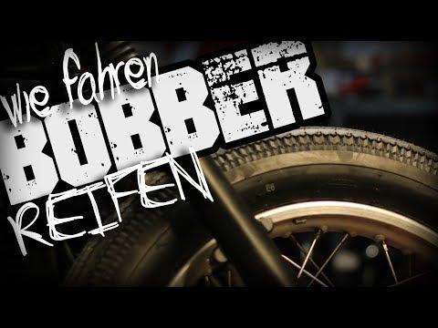 Bobber Reifen -  fahrbar oder eher nicht ? Ich teste den SHINKO E270