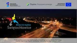 preview picture of video 'Świętochłowice - spot promocyjny'