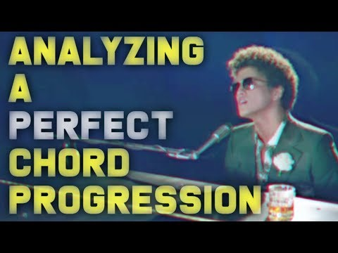 "Analyzing the Perfect Chords from ""When I Was Your Man"" by Bruno Mars"