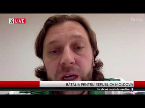 Dezbatere Historia - bătălia pentru Republica Moldova