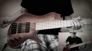 Terrorhammer - Nunfuck Division (Bass Solo)