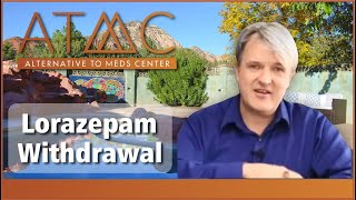 Lorazepam Withdrawal, Ativan Tapering Help, Side Effects and Alternatives | Alternative to Meds.
