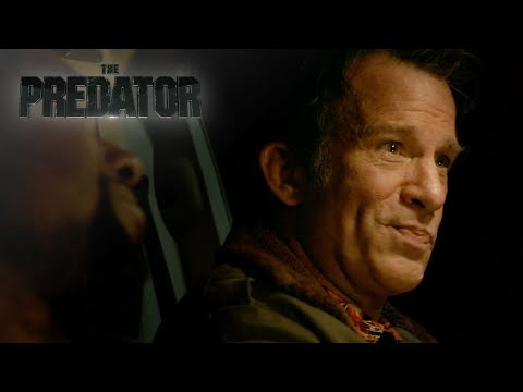 The Predator | Fox Movies