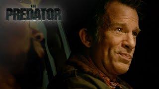 "The Predator | ""Slay Ride"" TV Commercial | 20th Century FOX"