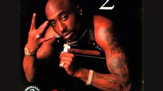 2Pac Tupac Shakur - Holla At Me (All Eyez On Me CD2 Track 3)