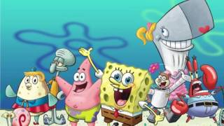 "My SpongeBob SquarePants Sideshow with ""A Day Like This"" by SpongeBob SquarePants"