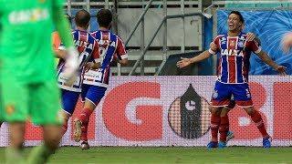Bahia 1 x 0 Sport