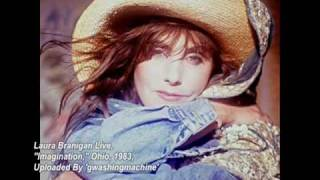 "Laura Branigan, ""Imagination"" LIVE, 1983, *RARE* {1}"
