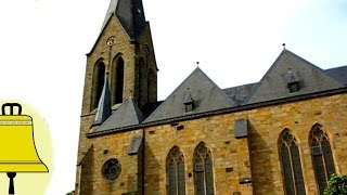 preview picture of video 'Bawinkel Emsland: Glocken der Katholischen Kirche (Plenum)'