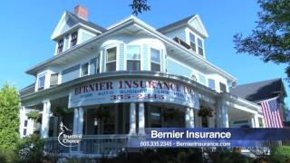 HRCU & Bernier Insurance - Like You, We're Local