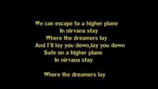 Adam Lambert - Nirvana - Lyrics