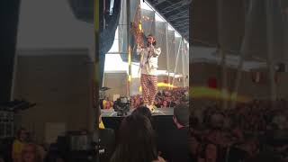 30 Seconds To Mars - Walk On Water (Live in Toronto 2017)