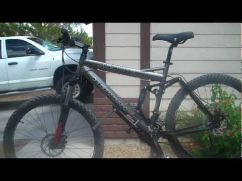 DAWES Roundhouse 2500 mountain bike review