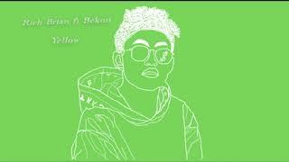 Rich Brian   Yellow Ft Bekon | Slowed + Reverb |