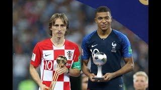 Download Video FRANCE - CROATIA :  FIFA 18 WORLD CUP FINAL (HD REAL FULL MATCH) MP3 3GP MP4