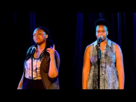 RunDSM: Spoken Word Poetry | Amber Alert