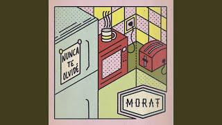 Morat - Nunca Te Olvidé (Audio)